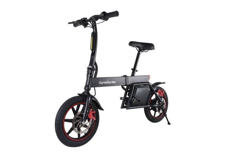 Draisienne Électrique City Ride Gyroboarder*