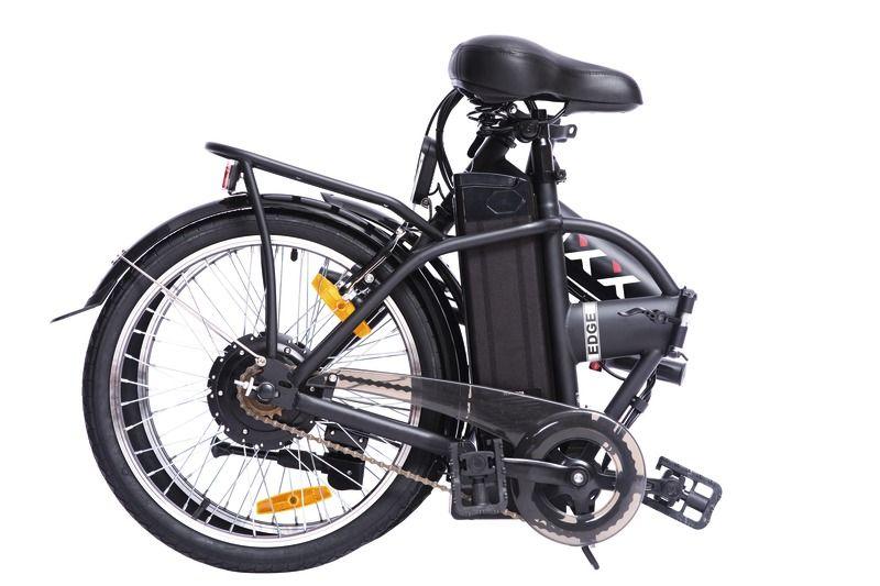 Vélo Électrique Noxx Edge*