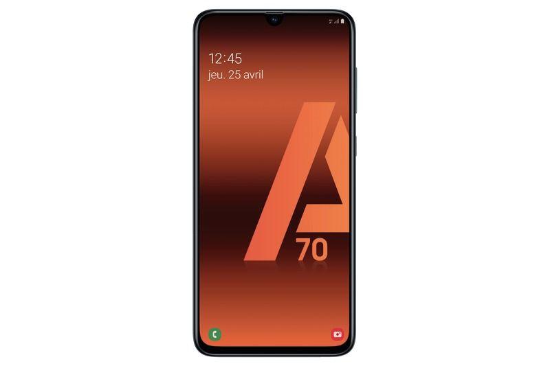 Smartphone Samsung Galaxy A70*