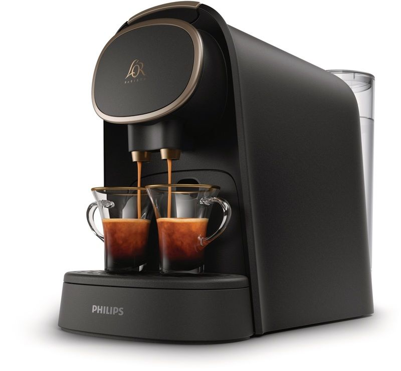 Philips Expresso L'or Barista Lm8012/60