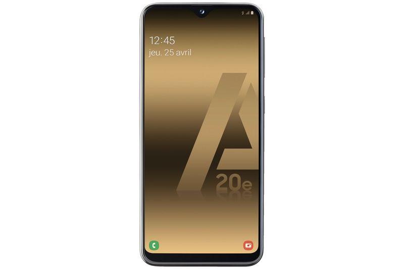 Smartphone Samsung Galaxy A20E*